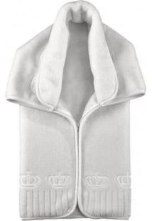 Baby Sac - Cobertor Premium Coroa
