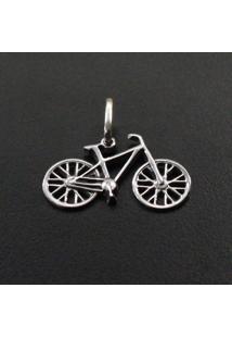 Pingente De Bicicleta 9742 - Magia Das Joias