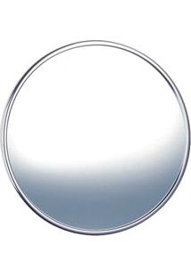 Espelho Redondo Cristal 505-3 39,5Cm Cris-Metal