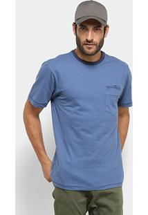 Camiseta Volcom Esp Point Place Masculina - Masculino