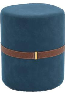 Puff Aston Azul