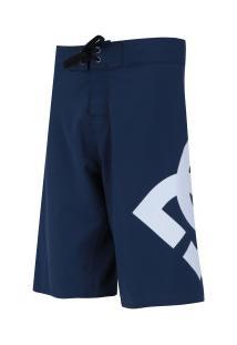 Bermuda Dc Boardshorts Lanai - Masculina - Azul Escuro