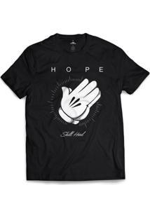 Camiseta Skill Head Hope - Masculino