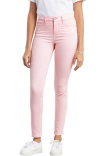 Calça Jeans Levis 311 Shaping Skinny - 32X32