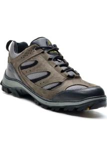 Tênis Adventure Atron Shoes Brasil Cano Baixo - Masculino