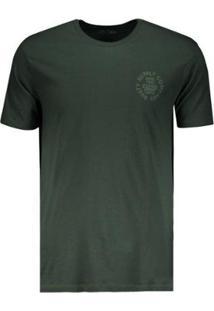Camiseta Rusty Triplex Silk Masculina - Masculino