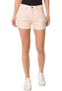 Shorts Color Five Pockets - 34