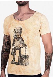 Camiseta Velho Cancioneiro 102736