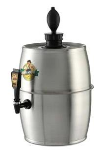 Chopeira Eletrogrill Beer House Alumínio - 5,6 L