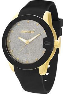 Relógio Mormaii Analógico Mo2035Cu/8P Feminino - Feminino