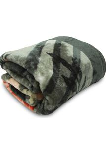 Cobertor Casal Jolitex Tradicional Aromas