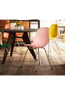 Cadeira Dsx Marrom