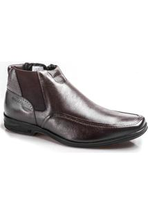 Bota Duo Confort 31006-01