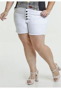 10ce86f47 Bermuda Balada Plus Size feminina | Shoelover
