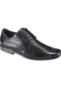 Sapato Masculino Ferracini Duomo