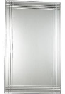 Espelho Esmeralda 64X106Cm