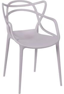 Cadeira De Jantar Solna- Bege- 83,5X43X54Cm- Or Or Design