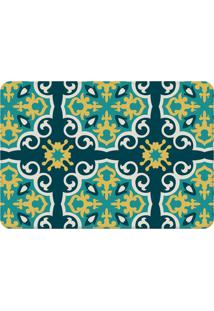 Tapete Love Decor Sala Wevans Mandala Color Verde