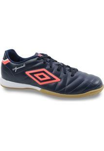 Tênis Futsal Masculino Footwear Umbro Speciali Ii - Masculino