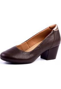 Sapato Doctor Shoes 278 Café