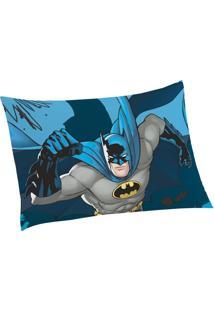 Fronha Avulsa Batman 1 Peça - Lepper