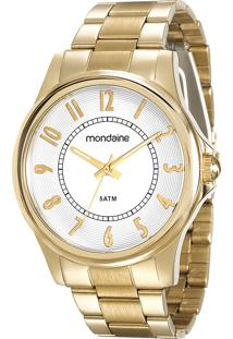 Relógio Mondaine Feminino 78656Lpmvda1