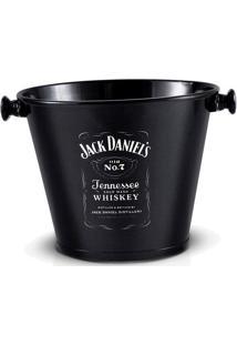 Balde Mini 3L Jack Daniel'S Alumiart