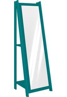 Espelheira Retrô Rt3083 - Movelbento - Turquesa