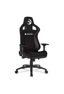 Cadeira Gamer Bluecase Ruby Black/Red - Bch27Rbk