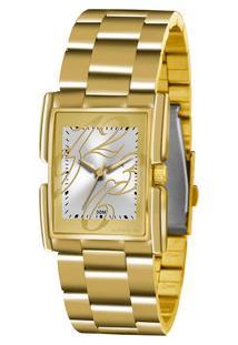 Relógio Feminino Lince Qg4323L S2Kx