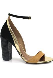 Sandalia Zariff Shoes 482103