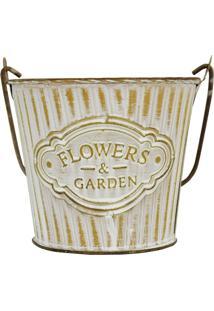 Balde Flowers & Garden M. Kasa Ideia