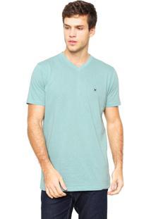 Camiseta Polo Play Lisa Verde