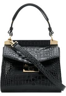 Givenchy Bolsa Mystic - Preto