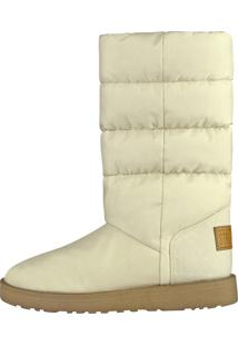 Bota Barth Shoes Snow Areia