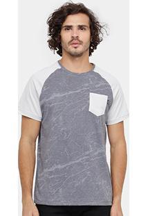 Camiseta Oakley Especial Mod Sublimated Masculina - Masculino