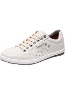 Sapatênis Mega Boots 15024 Off-White
