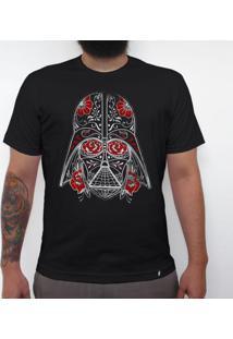 Darto Vader - Camiseta Clássica Masculina
