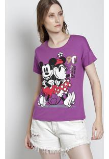 53d5f14321 ... Blusa Mickey   Minnie®