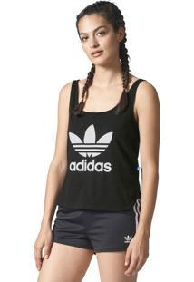 Regata Adidas Loose Feminina