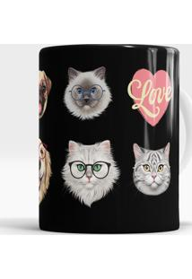 Caneca Pet Love