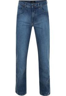 Calça Jeans Premium Blue