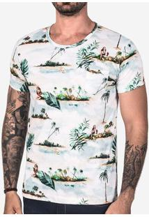 Camiseta Hawaii 102253