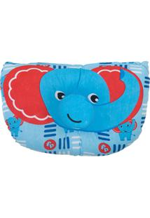 Travesseiros Anatômico Elefante Fisher Price