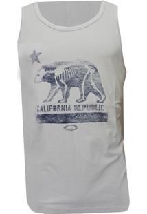 ... Regata Oakley California Republic Masculino - Masculino 298b97e8984