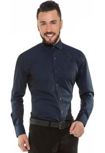 Camisa Hugo Rossi Duo - Masculino