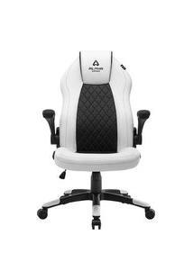 Cadeira Gamer Alpha Gamer Sirius White - Agsiriuswht