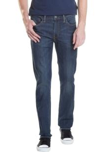 Calça Jeans Levi'S 511 Slim Performance Cool Masculina - Masculino