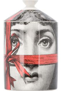 Fornasetti Scented Candle - Rosa