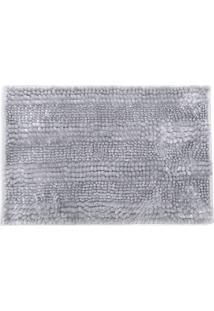 Tapete Silver- Cinza- 70X50Cm- Buettnerbuettner